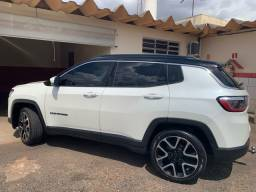 Jeep compass longitude 2019