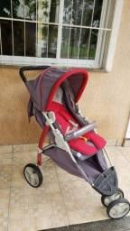 Travel System bebê e Banheira com Trocador