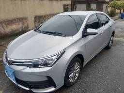 Toyota corolla upper super novo