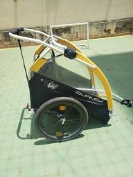 Trailer Bike IMPORTADA BURLEY BEE