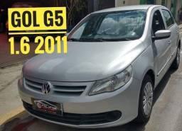 GOL G5 1.6 2011