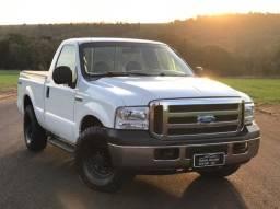 Ford - F250 XLT 4.2 2000