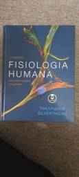 Fisiologia Humana, SILVERTHORN, 7ed, 2017, Artmed