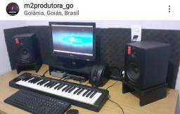 Produção musical Rap, Trap, Funk, Vinhetas.