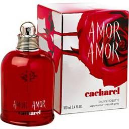 Perfume Amor Amor Cacharel 100 ML Original