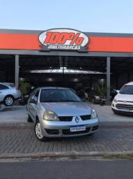 CLIO 2006/2006 1.0 EXPRESSION 16V GASOLINA 4P MANUAL