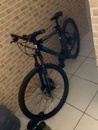 Bicicleta oxer xr-210