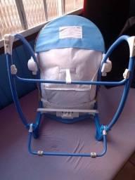 Cadeira musical massageadora