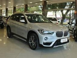 Título do anúncio: BMW X1 2.0 TURBO SDRIVE20I X-LINE 4P FLEX AUT