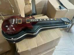 Pra logo  guitarra  gibson les poul original