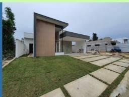 Casa 3 Suítes Aceito Financiamento Condomínio morada dos Pássaros