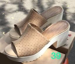 Sandálias novas!!!