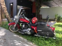 Harley-davidson Road King 2013