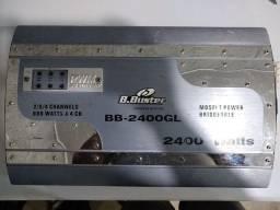 Módulo Buster 2400w