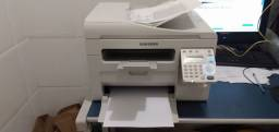 Impressora multifuncional Samsung SCX-3405FW