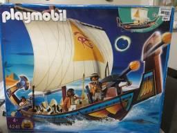 Playmobil antigo