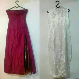 Vestido para festa ou casamento
