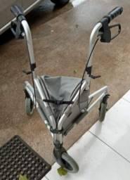 Vende-se andador para idoso