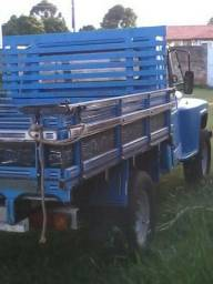 Oportunidade F75 Ford Willys