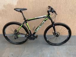 Bicicleta absolute 29