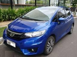 Honda Fit 1.5 EX Flex Automático 2017