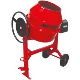 Betoneira Motomil MB-150L 150 Litros Motor