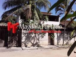 Casa à venda por R$ 280.000,00 - Aquarius (Tamoios) - Cabo Frio/RJ