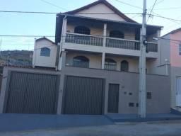 Casas na Rua Wantuil Caldeira