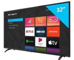 Tv  Smart32 polegadas