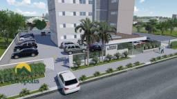 Apartamento com 2 Quartos à venda, 61 m² por R$ 190.000 - Plano Diretor Sul - Palmas/TO