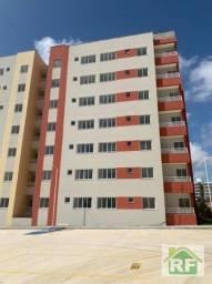Apartamento com 3 dormitórios para alugar, 60 m²- Uruguai - Teresina/PI