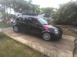 (Vende-se)  Renault Clio completo !!