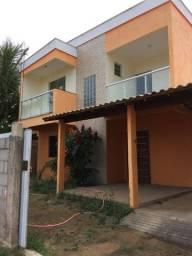 Casa no litoral de Aracruz