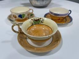 Xícara de Café (Item de Colecionador)