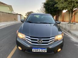 Honda City Lx 2013 - GNV