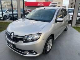 Renault Logan - Completo