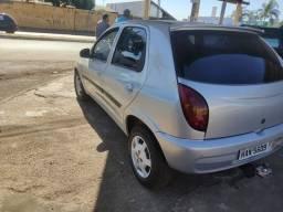Celta 2005 super 1.0 gasolina