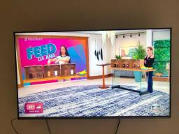 Smart tv 50? polegadas