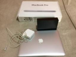 MacBook Pro 13'' SSD 240GB + ProTools