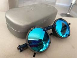 Óculos Alok item colecionador