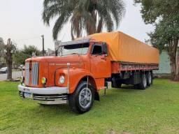 Scania 111 S Truck