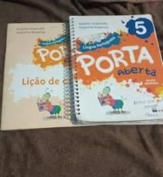 livro 5 ano