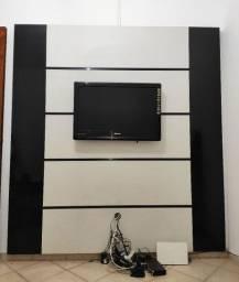 Lindo Painel de TV + TV 32 polegadas