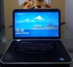 Notebook Dell Inspiron 15r 7520 i5