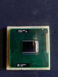 Processador Intel core i5-2450m