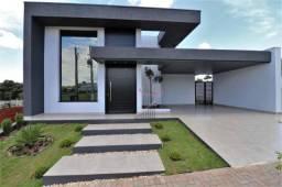 Casa Nova com 3 dormitórios à venda, 196 m² por R$ 1.200.000 - Cond. Falls Ville - Foz do