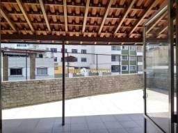 Cobertura com 4 quartos para alugar, 123 m² por R$ 1.700/mês - São Mateus - Juiz de Fora/M