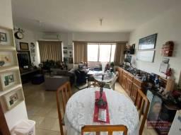 Apartamento com 5 dormitórios para alugar, 223 m² por R$ 1.440/mês - Cocó - Fortaleza/CE