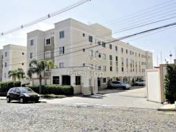 Apartamento para alugar com 2 dormitórios em Jardim carvalho, Ponta grossa cod:2329