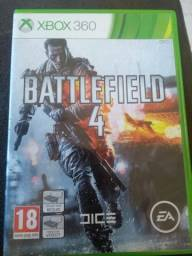Batlefield 4 Xbox 360